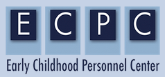 logo for Early Childhood Personnel Center